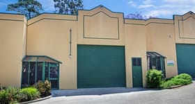 Factory, Warehouse & Industrial commercial property for lease at 2/5 Anlaby Street Maitland NSW 2320