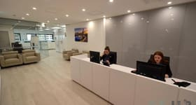 Serviced Offices commercial property for lease at 2316/127 Creek Street Brisbane City QLD 4000