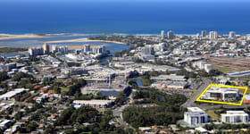 Medical / Consulting commercial property for lease at Suite 207/55 Plaza Parade Maroochydore QLD 4558