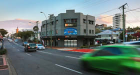 Showrooms / Bulky Goods commercial property for lease at 599 Brunswick Street New Farm QLD 4005