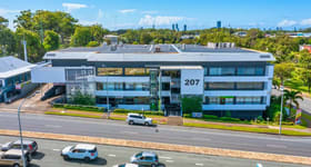 Offices commercial property for lease at 25c/207 Currumburra Road Ashmore QLD 4214