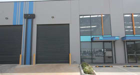 Factory, Warehouse & Industrial commercial property leased at 19 Tango Circuit Pakenham VIC 3810