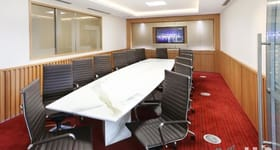 Serviced Offices commercial property leased at 937/2 Phillip Law Street Canberra ACT 2600