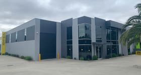Factory, Warehouse & Industrial commercial property sold at 1/1441 South Gippsland Highway Cranbourne VIC 3977
