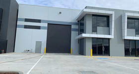 Factory, Warehouse & Industrial commercial property sold at 2/38 Tarmac Way Pakenham VIC 3810