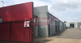 Industrial / Warehouse commercial property for lease at 6/21 Graham Hill Road Narellan NSW 2567