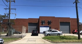 Factory, Warehouse & Industrial commercial property sold at 8-10 McGuire Street Moorabbin VIC 3189