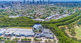 Showrooms / Bulky Goods commercial property for lease at Level 1, C/54 Turbo Drive Coorparoo QLD 4151