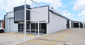 Factory, Warehouse & Industrial commercial property sold at 11 MOSS STREET Slacks Creek QLD 4127
