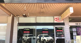 Shop & Retail commercial property for lease at 31A Langhorne Street Dandenong VIC 3175