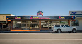 Shop & Retail commercial property leased at 107 COMMERCIAL STREET EAST Mount Gambier SA 5290