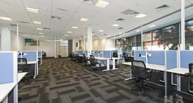 Serviced Offices commercial property for lease at CW3/1 Breakfast Creek Road Newstead QLD 4006