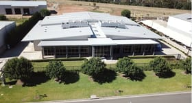 Factory, Warehouse & Industrial commercial property sold at 2 Ball Place Wagga Wagga NSW 2650
