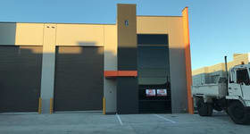 Factory, Warehouse & Industrial commercial property for lease at 11 Rawanne Close Pakenham VIC 3810