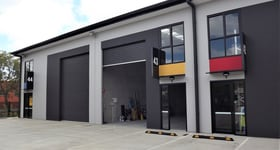 Industrial / Warehouse commercial property for sale at Unit 43/16 Crockford Street Northgate QLD 4013