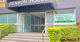 Offices commercial property for lease at 33a/2 Benson Street Toowong QLD 4066
