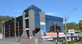 Offices commercial property for lease at Level 1 Lot 13/131 Henry Parry Drive Gosford NSW 2250