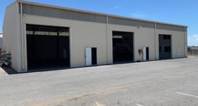 Factory, Warehouse & Industrial commercial property for lease at 112 Hanson Road Gladstone Central QLD 4680