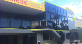 Offices commercial property for lease at 1/10 Paxton Street Springwood QLD 4127