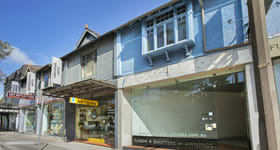 Showrooms / Bulky Goods commercial property for lease at 532 Military Road Mosman NSW 2088