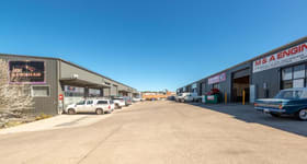 Factory, Warehouse & Industrial commercial property for lease at 1/12 Cheney Place Mitchell ACT 2911