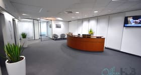 Serviced Offices commercial property leased at 324/267 St Georges Terrace Perth WA 6000