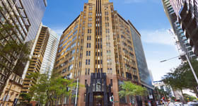Offices commercial property sold at 1003/66 Hunter Street Sydney NSW 2000