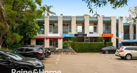 Offices commercial property sold at 15/11-13 Avalon Parade Avalon Beach NSW 2107