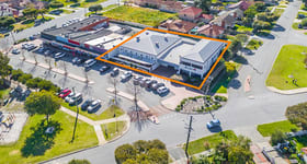Offices commercial property sold at 1-3 Hill View Place Bentley WA 6102