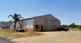 Factory, Warehouse & Industrial commercial property for lease at 2/3 Fletcher Crescent Dubbo NSW 2830
