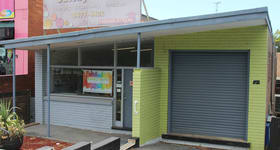 Shop & Retail commercial property for lease at 104 George Street Hornsby NSW 2077
