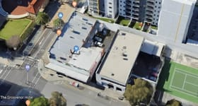 Offices commercial property for lease at 46A HILL STREET East Perth WA 6004