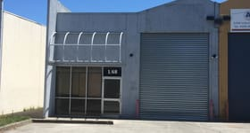 Factory, Warehouse & Industrial commercial property sold at Braeside VIC 3195