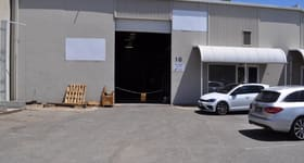 Factory, Warehouse & Industrial commercial property for lease at Unit 1, 16 Carbon Court Osborne Park WA 6017