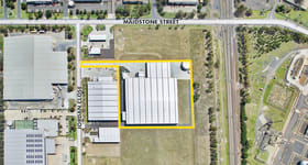 Factory, Warehouse & Industrial commercial property for lease at 2/7 Jordan Close Altona VIC 3018