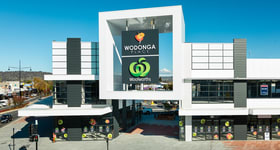 Offices commercial property for lease at T.17/107-117 High Street Wodonga VIC 3690