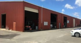 Industrial / Warehouse commercial property for lease at 1B/31 Steptoe Street Bundaberg East QLD 4670