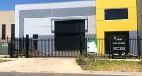 Showrooms / Bulky Goods commercial property leased at 22 Ravenhall Way Ravenhall VIC 3023