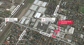 Industrial / Warehouse commercial property for lease at 75A Ashley Street Braybrook VIC 3019
