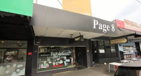 Shop & Retail commercial property for lease at 543 Hampton Street Hampton VIC 3188