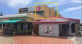 Offices commercial property for lease at Gold Coast Highway Mermaid Beach QLD 4218