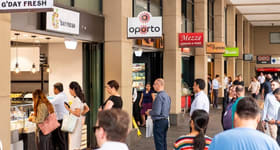 Shop & Retail commercial property for lease at 201-203 Pacific Highway St Leonards NSW 2065