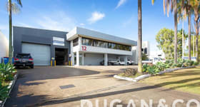 Showrooms / Bulky Goods commercial property for lease at Tingalpa QLD 4173