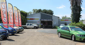 Showrooms / Bulky Goods commercial property for lease at 115 Hammond Ave Wagga Wagga NSW 2650
