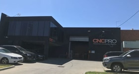 Industrial / Warehouse commercial property leased at 8 Luisa Avenue Dandenong South VIC 3175