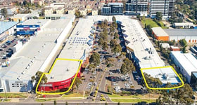 Showrooms / Bulky Goods commercial property for lease at 179 Rosamond Road Maribyrnong VIC 3032