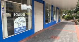 Retail commercial property for lease at 3 & 3A/347 Port Hacking Road Caringbah NSW 2229