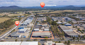 Showrooms / Bulky Goods commercial property for lease at 23 Lysaght Mitchell ACT 2911