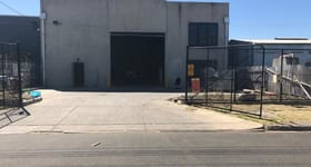 Factory, Warehouse & Industrial commercial property for lease at 6 Grainger Street Sunshine North VIC 3020