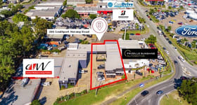 Showrooms / Bulky Goods commercial property for lease at 288 Southport Nerang Road Ashmore QLD 4214